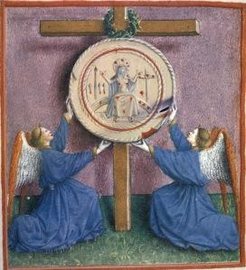 Barthélémy d'Eyck - Les Heures de René d'Anjou